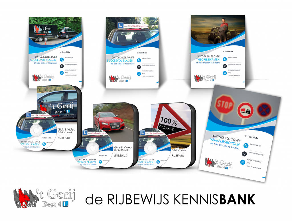 Rijbewijs Kennisbank Arnhem